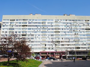 Квартира Володимирська, 51/53, Київ, R-13439 - Фото 21