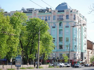 Нежилое помещение, Владимирская, Киев, R-28052 - Фото1