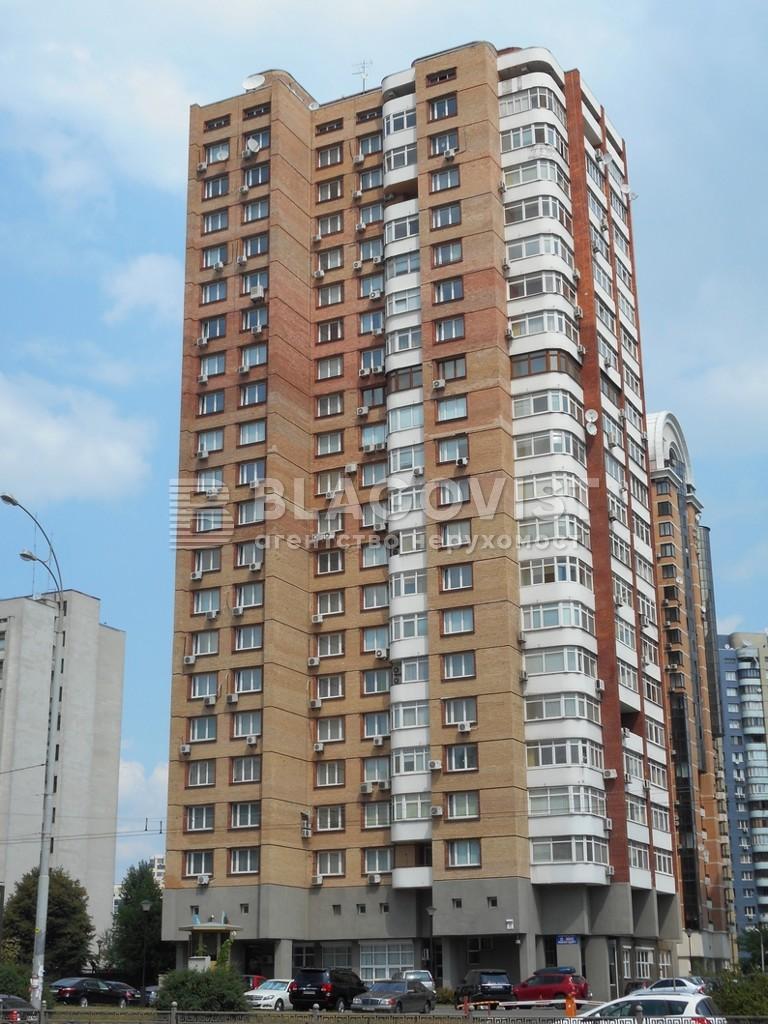 Квартира Z-175854, Леси Украинки бульв., 21, Киев - Фото 2