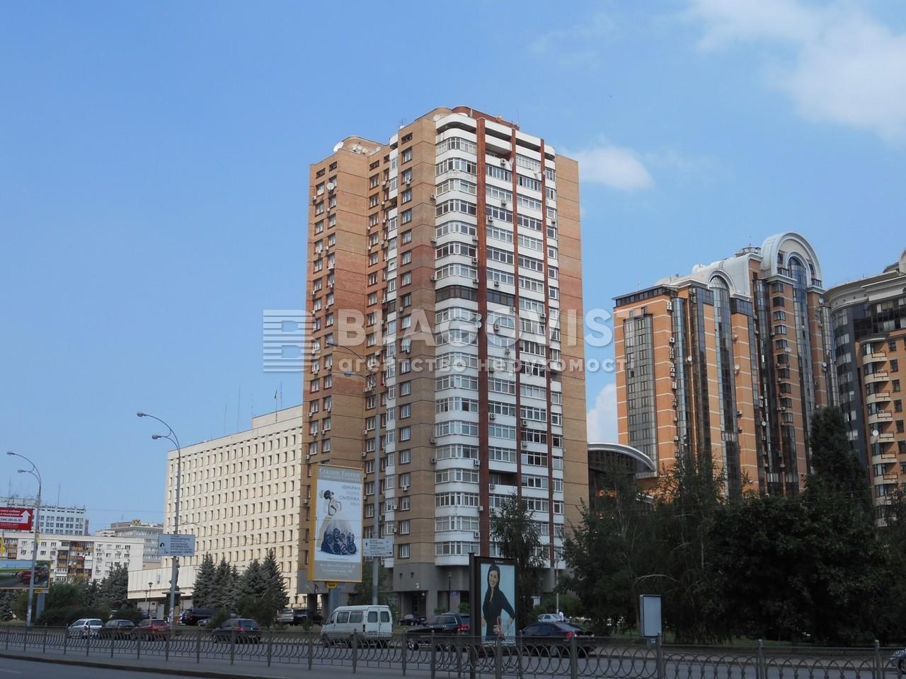 Квартира Z-175854, Леси Украинки бульв., 21, Киев - Фото 3