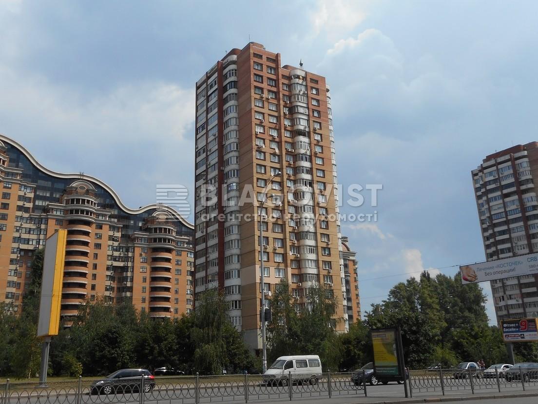 Квартира A-111428, Леси Украинки бульв., 21а, Киев - Фото 1