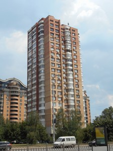 Квартира Леси Украинки бульв., 21а, Киев, R-37338 - Фото3
