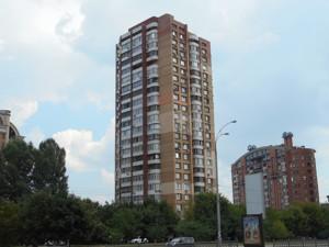 Квартира Лесі Українки бул., 21б, Київ, Z-674535 - Фото