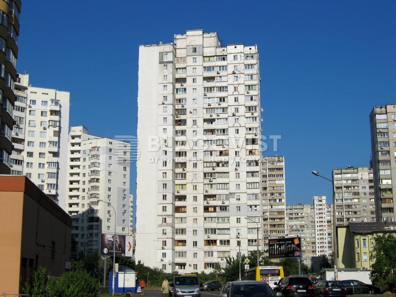 Квартира Z-687733, Руденко Лариси, 3а, Київ - Фото 3
