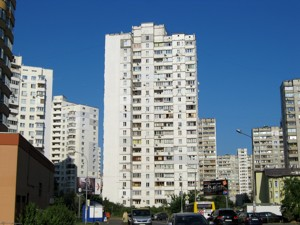 Квартира Руденко Лариси, 3а, Київ, Z-583258 - Фото2