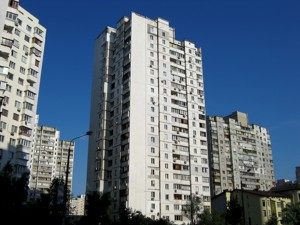 Квартира Руденко Лариси, 3а, Київ, Z-583258 - Фото3