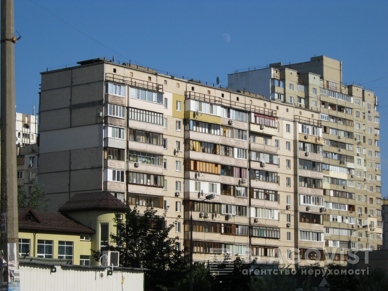 Квартира C-108184, Руденко Ларисы, 7, Киев - Фото 2