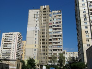 Квартира Руденко Лариси, 10, Київ, Z-1232075 - Фото3