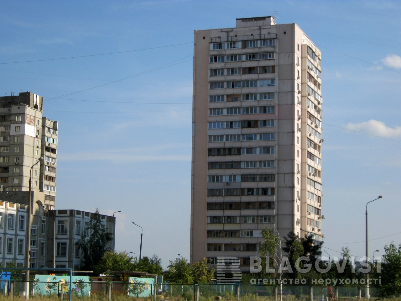 Квартира Z-779526, Руденко Ларисы, 10в, Киев - Фото 3