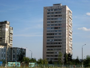 Квартира Руденко Ларисы, 10в, Киев, Z-1362187 - Фото3