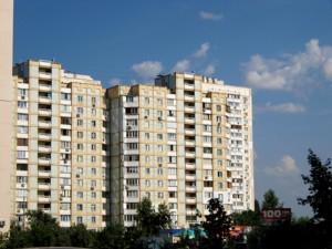 Квартира Руденко Лариси, 21а, Київ, Z-621376 - Фото3
