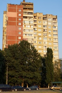 Квартира Райдужна, 1, Київ, Z-781996 - Фото