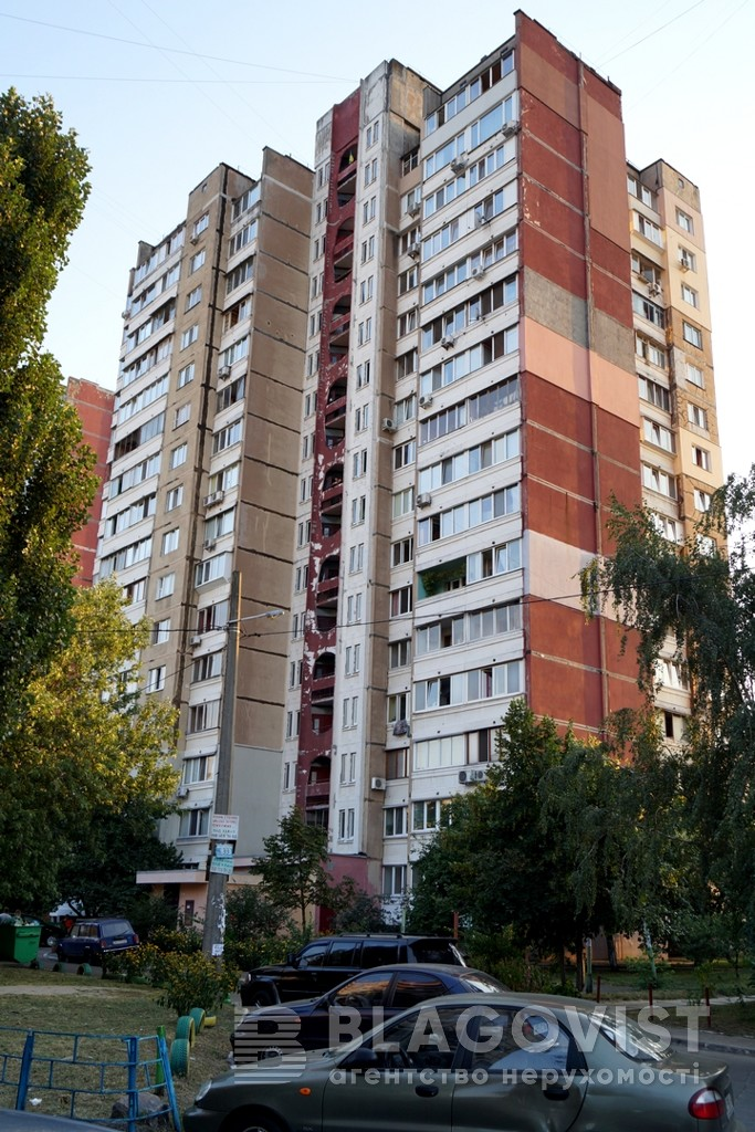 Квартира X-1944, Радужная, 3, Киев - Фото 2