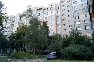 Квартира Радужная, 7, Киев, P-23185 - Фото