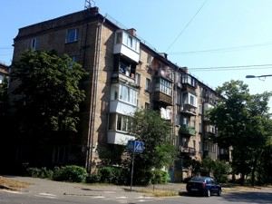 Квартира Ружинская (Пика Вильгельма), 3/56, Киев, Z-664689 - Фото