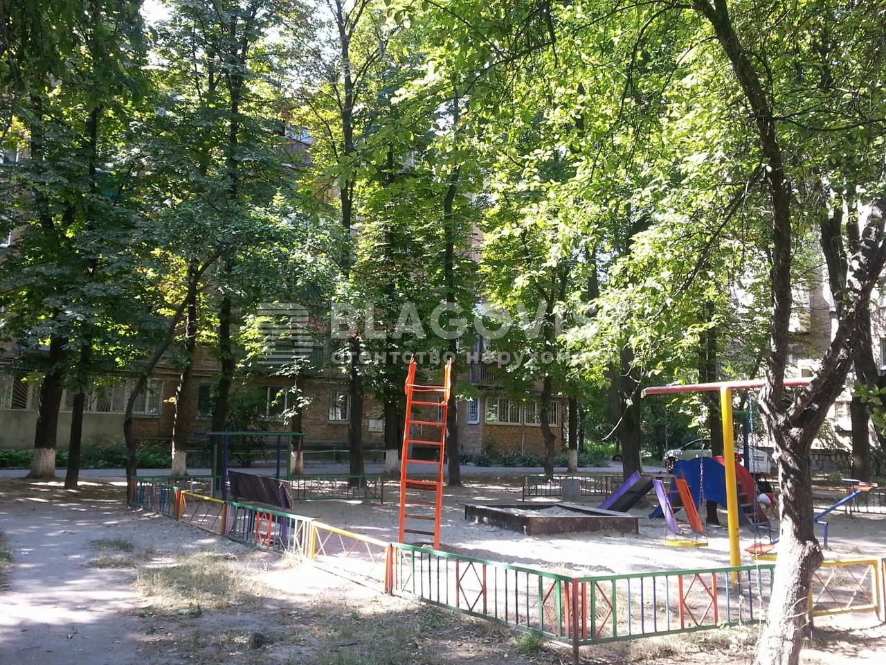 Квартира Z-513360, Ружинская (Пика Вильгельма), 14, Киев - Фото 3