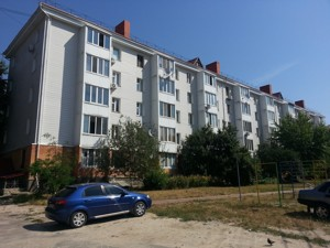 non-residential premises, Ruzhynska (Pika Vilhelma), Kyiv, P-28163 - Photo