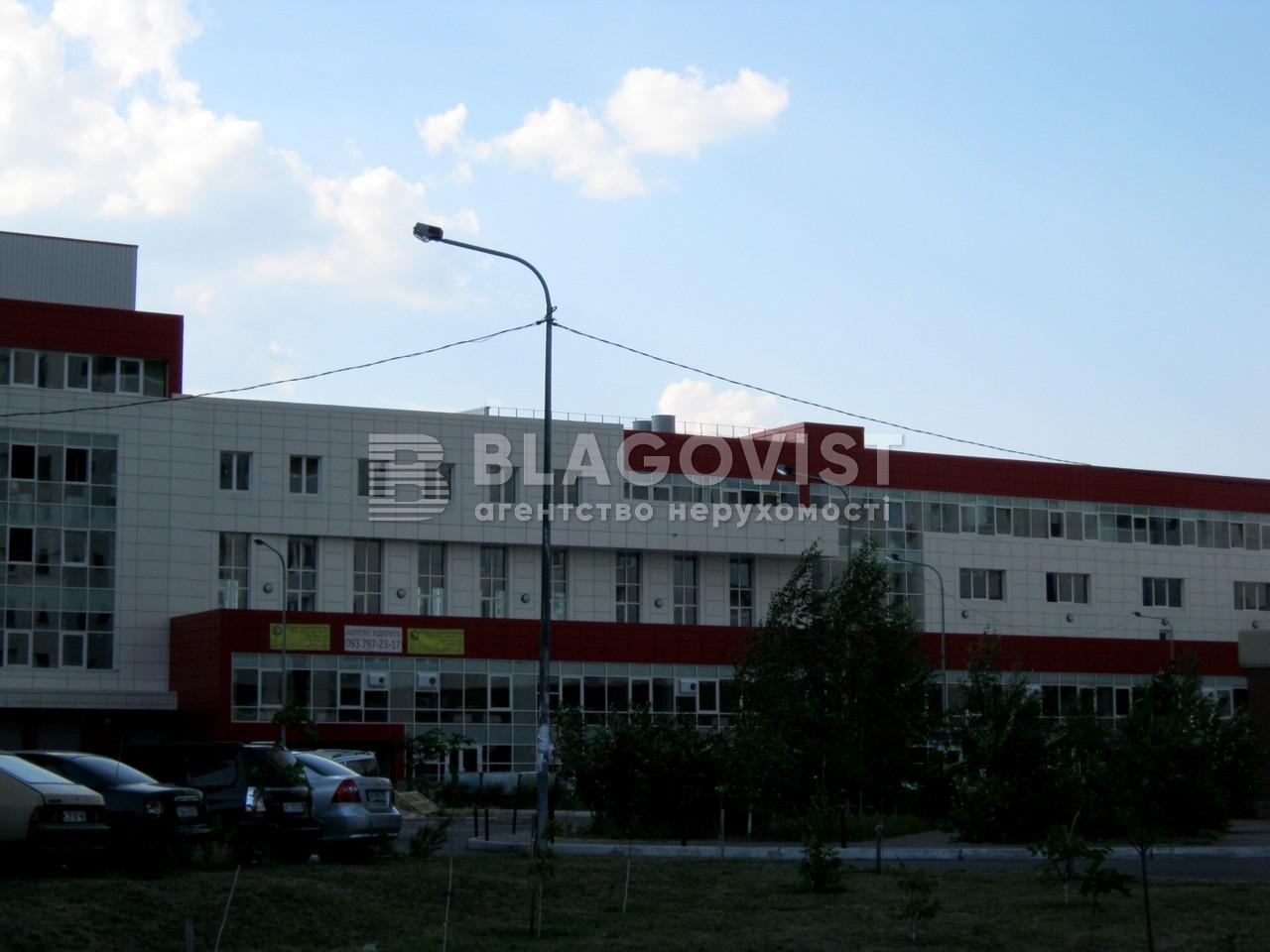 Нежитлове приміщення, M-21434, Мишуги О., Київ - Фото 3