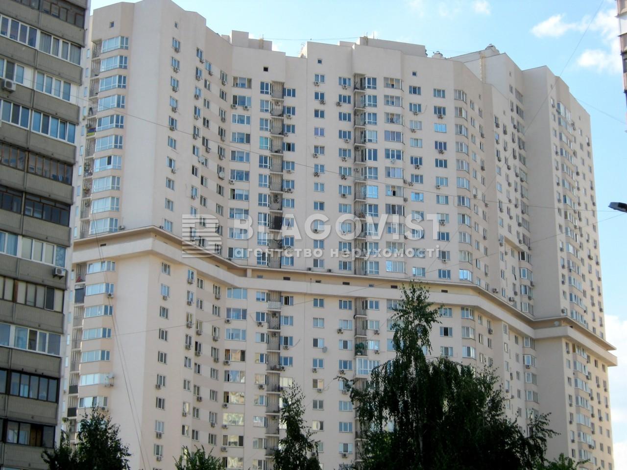 Нежитлове приміщення, H-38383, Мишуги О., Київ - Фото 1