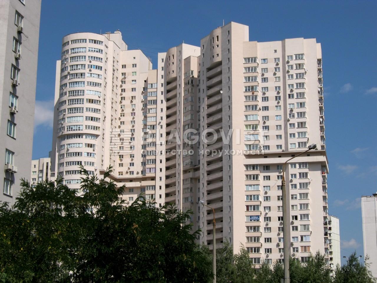 Квартира Z-661031, Мишуги Александра, 12, Киев - Фото 2