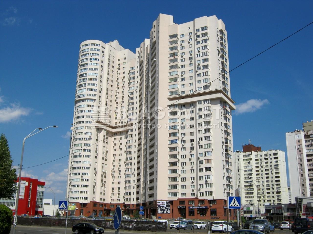 Квартира Z-661031, Мишуги Александра, 12, Киев - Фото 1