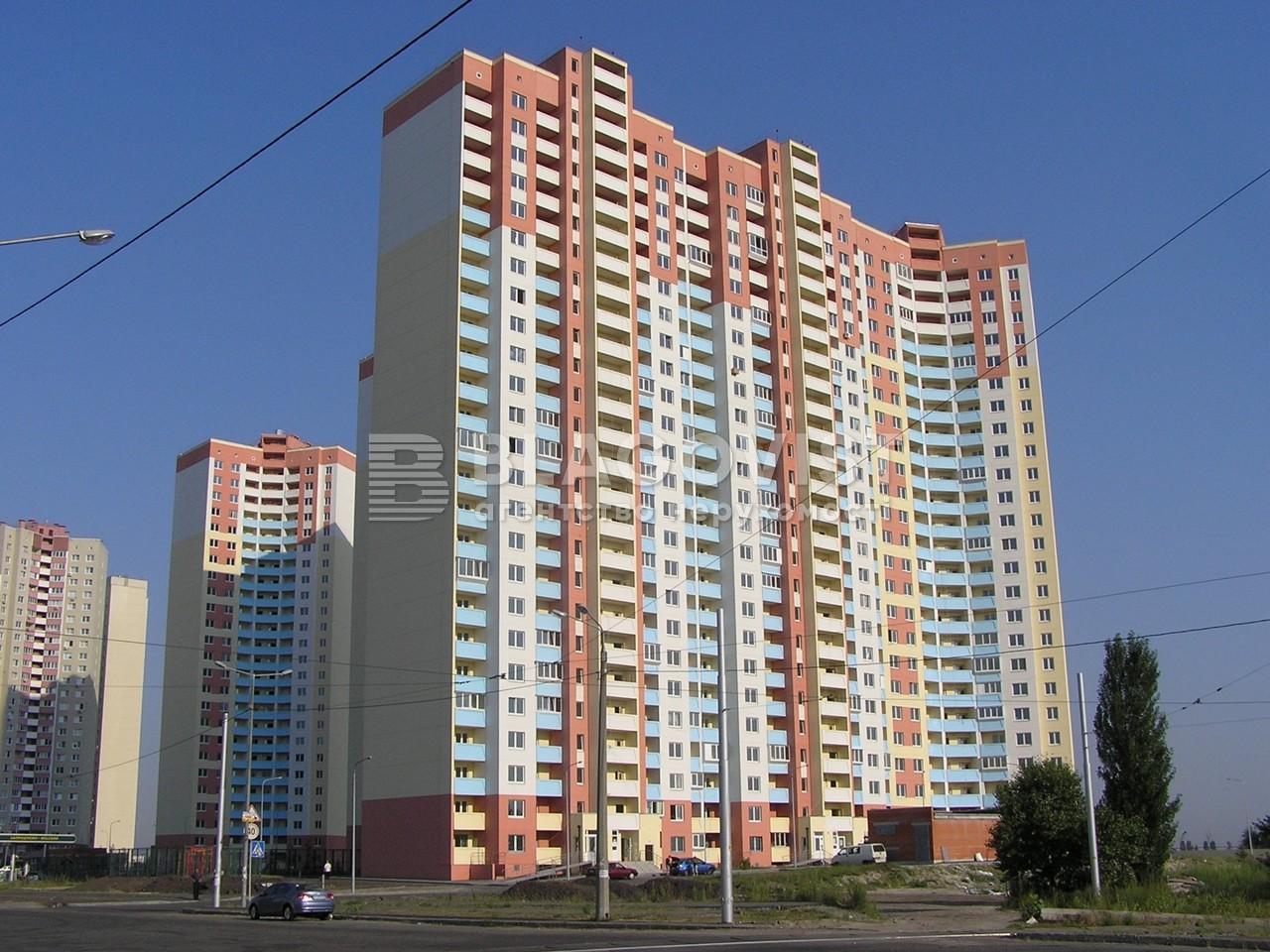 Квартира F-32588, Милославская, 2, Киев - Фото 1