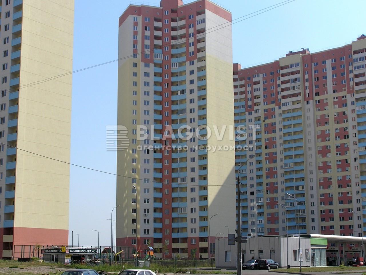 Квартира F-36934, Милославская, 2б, Киев - Фото 1