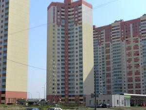 Квартира Милославська, 2б, Київ, P-25427 - Фото