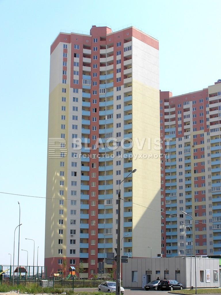 Квартира F-36934, Милославская, 2б, Киев - Фото 2