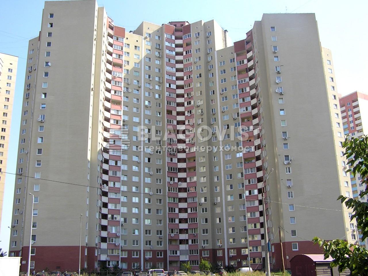 Квартира E-40846, Милославская, 4, Киев - Фото 2