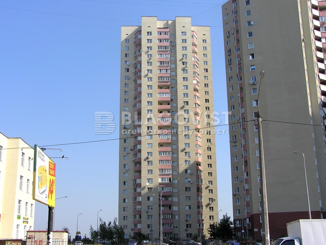 Квартира Z-687770, Милославська, 4а, Київ - Фото 1