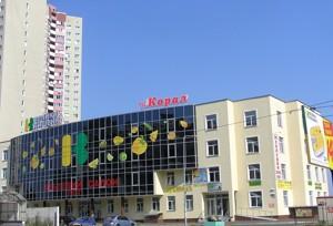 Нежилое помещение, Милославская, Киев, R-4026 - Фото1