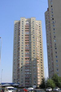 Квартира Милославська, 8а, Київ, P-23252 - Фото