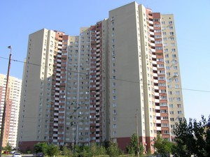 Квартира Милославская, 12, Киев, Z-1442919 - Фото