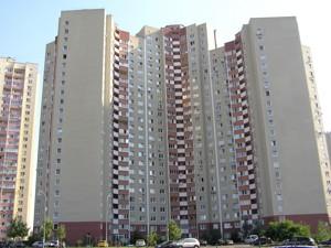Квартира Милославська, 12, Київ, Z-596110 - Фото 2