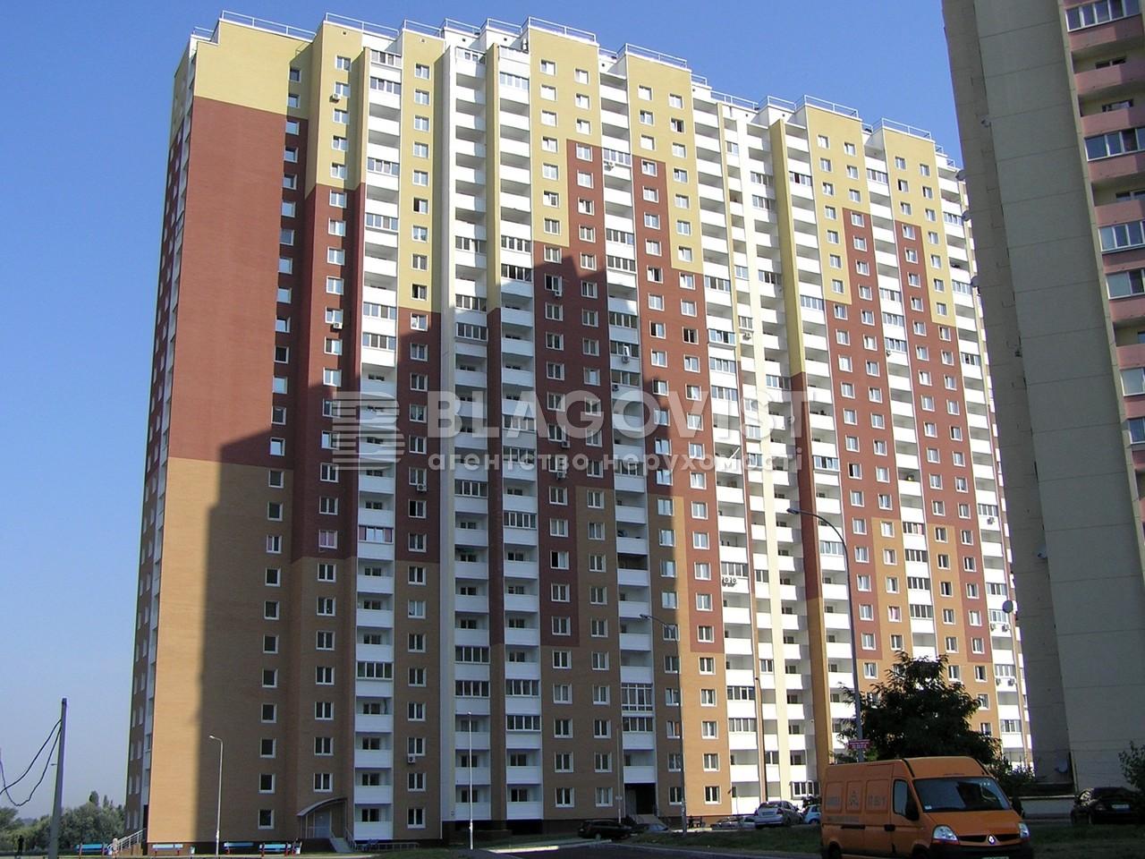 Квартира Z-781879, Милославская, 16, Киев - Фото 1