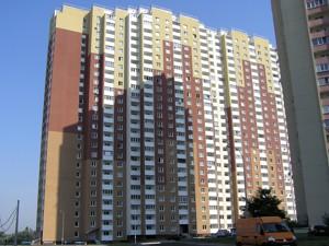 Квартира Милославская, 16, Киев, Z-1442919 - Фото1