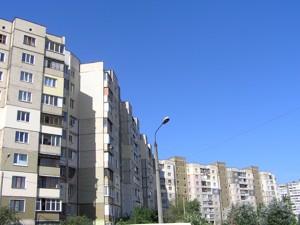 Квартира Милославская, 23, Киев, Z-1226393 - Фото