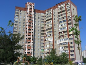 Квартира Милославская, 25, Киев, Z-1345833 - Фото