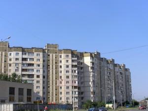 Квартира Милославская, 35, Киев, Z-61400 - Фото