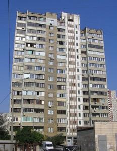 Квартира Милославская, 37, Киев, Z-502542 - Фото 1