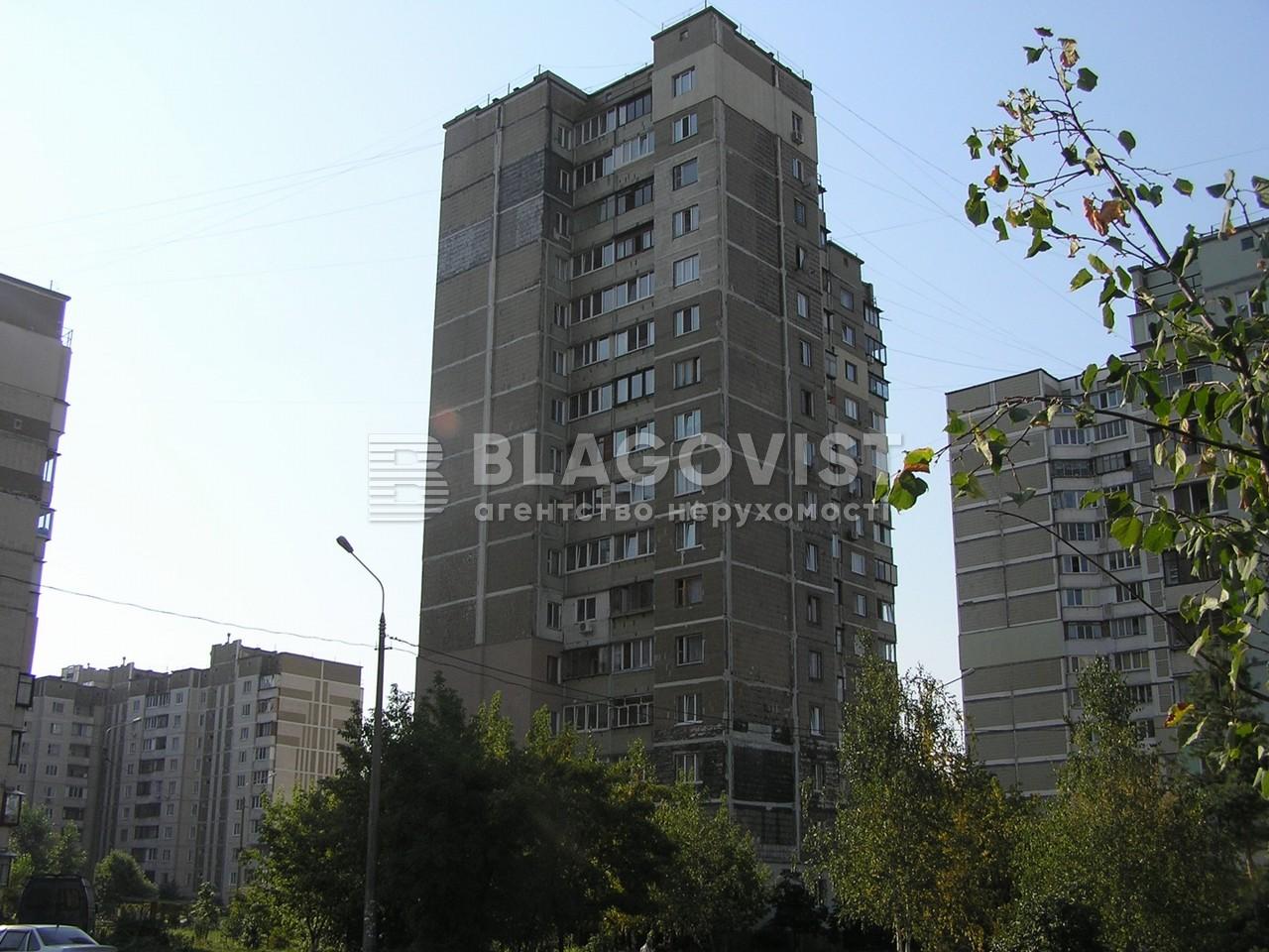 Квартира Z-796515, Милославская, 37, Киев - Фото 3