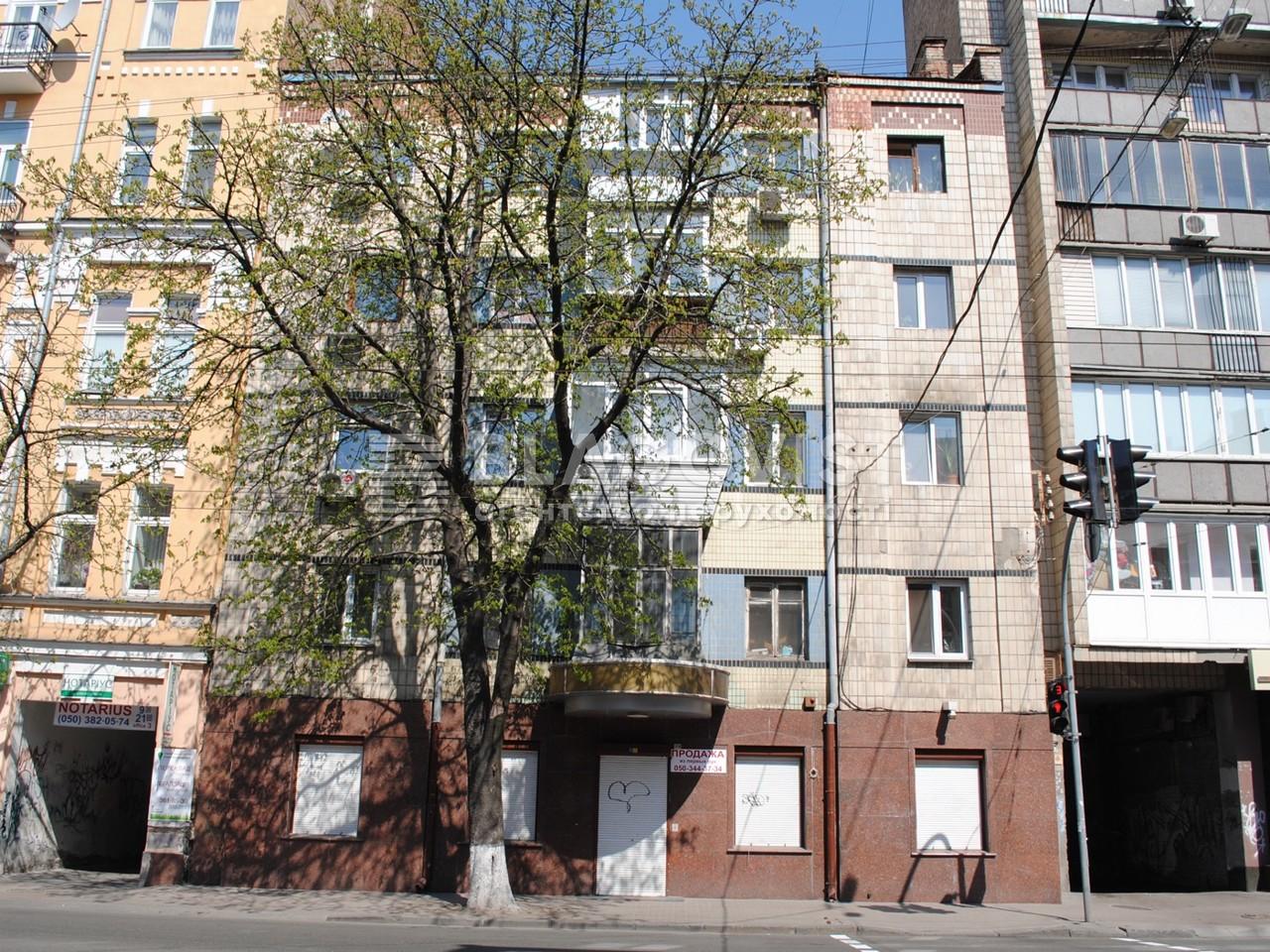 Нежитлове приміщення, Z-771854, В.Житомирська, Київ - Фото 2