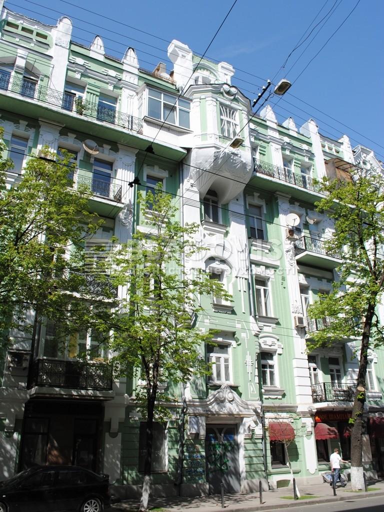 Нежитлове приміщення, E-37730, В.Житомирська, Київ - Фото 3