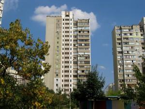Квартира Бажана Миколи просп., 28, Київ, Z-464940 - Фото