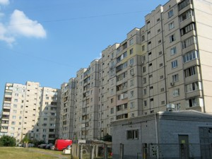 Квартира Бажана Николая просп., 28в, Киев, Z-156256 - Фото2