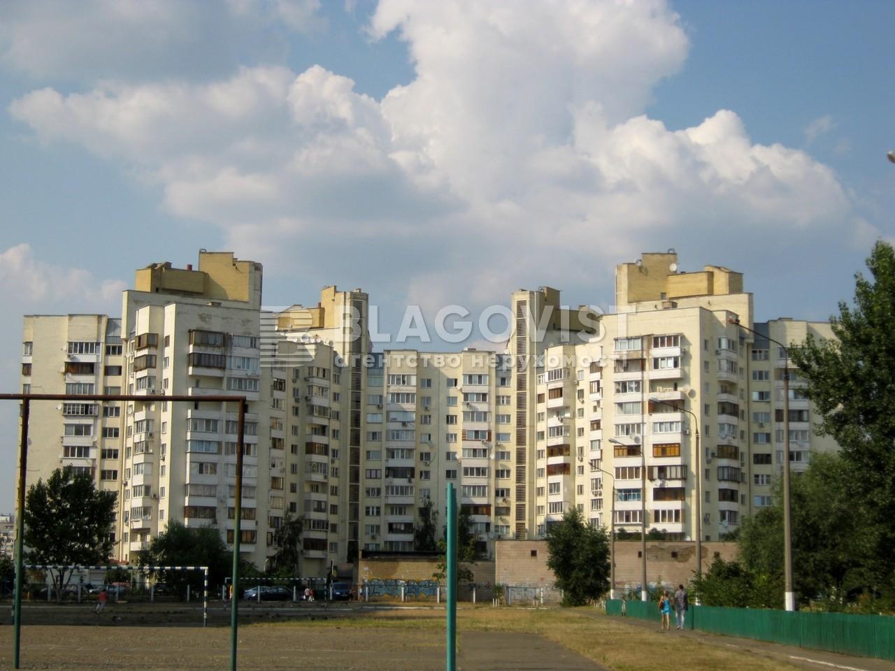 Квартира Z-597718, Бажана Миколи просп., 30, Київ - Фото 4