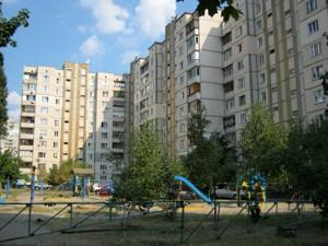 Квартира Вишняківська, 12, Київ, C-106562 - Фото