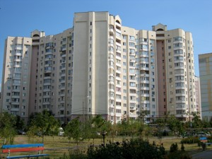 Офис, Вишняковская, Киев, H-20993 - Фото
