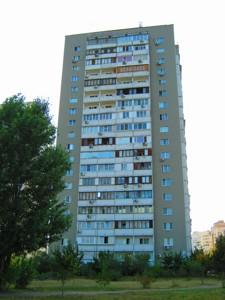 Квартира Ревуцького, 42а, Київ, Z-1072038 - Фото